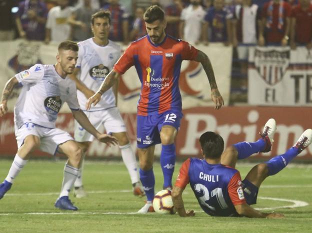 Borja Granero
