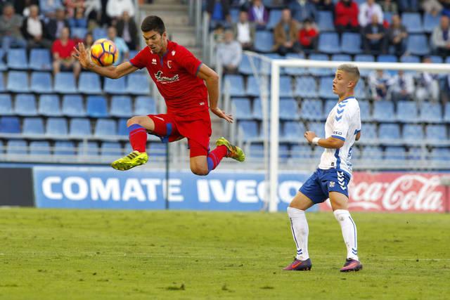 Carlos Gutiérrez será un jugador importante a lo largo de todo el campeonato
