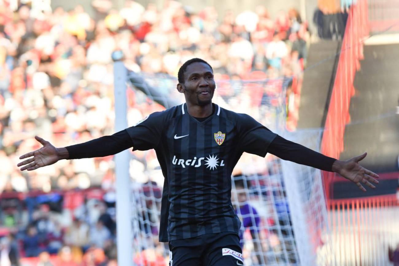 Lucien Owona