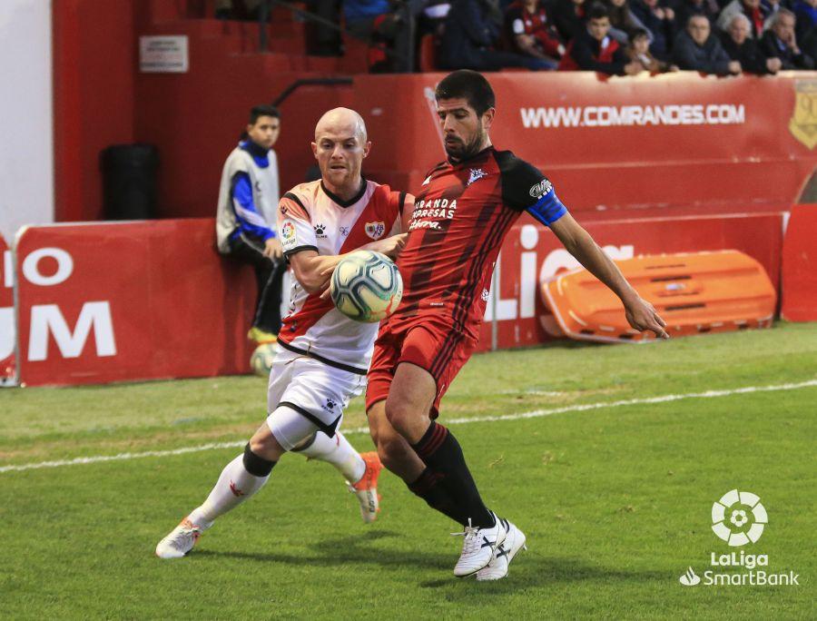 """La Liga SmartBank abre el """"nuevo fútbol"""""""